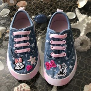 Disney Minnie shoe